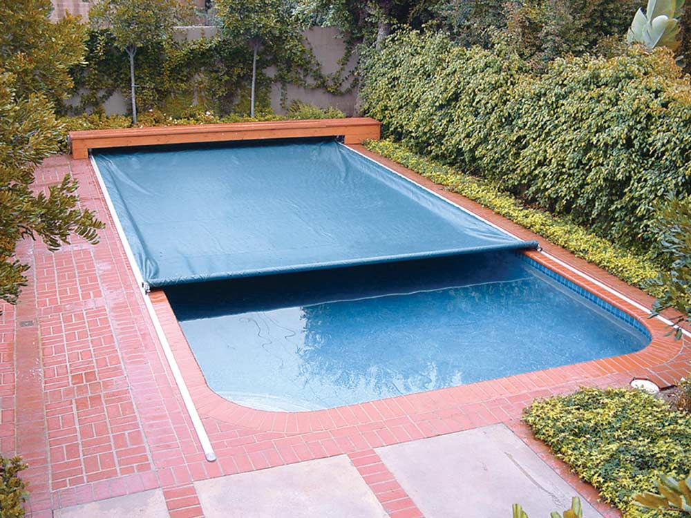Swimming Pool Safety Cover Design Gallery | Coverstar