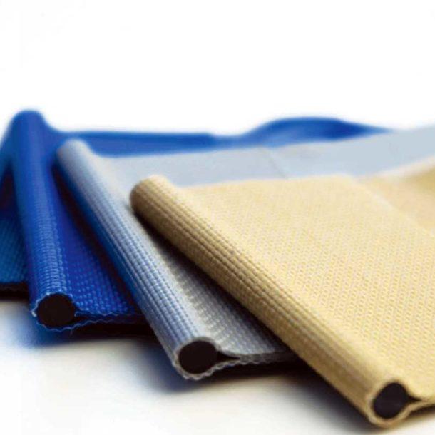 Pool Autocover Fabrics