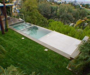 Coverstar Automatic Pool Cover Gallery