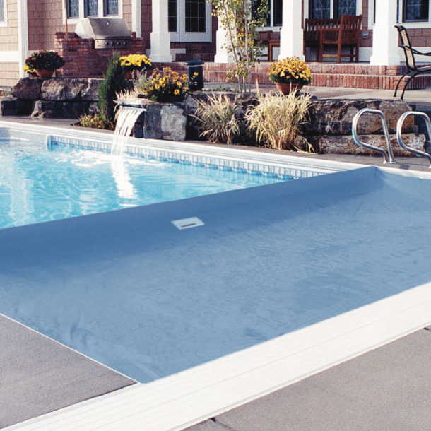 Coverstar CS300HD Pool Autocover
