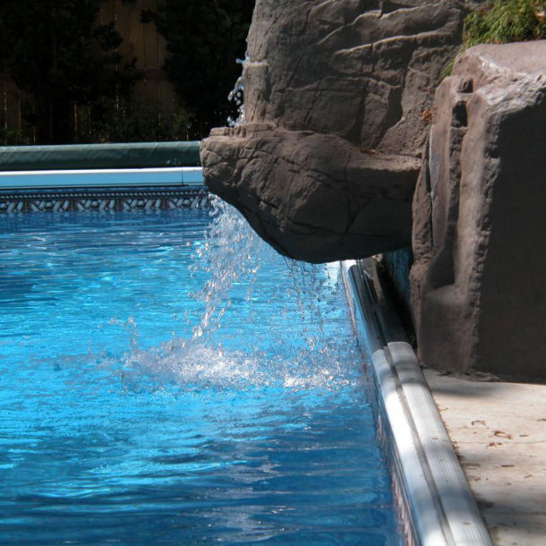 Pool-Track